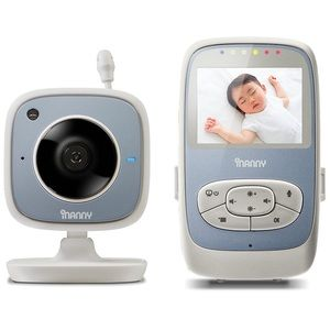 Other - iNanny Baby monitor